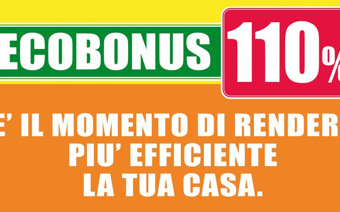 SuperBonus 110%: il tuo cantiere con DelpItalia